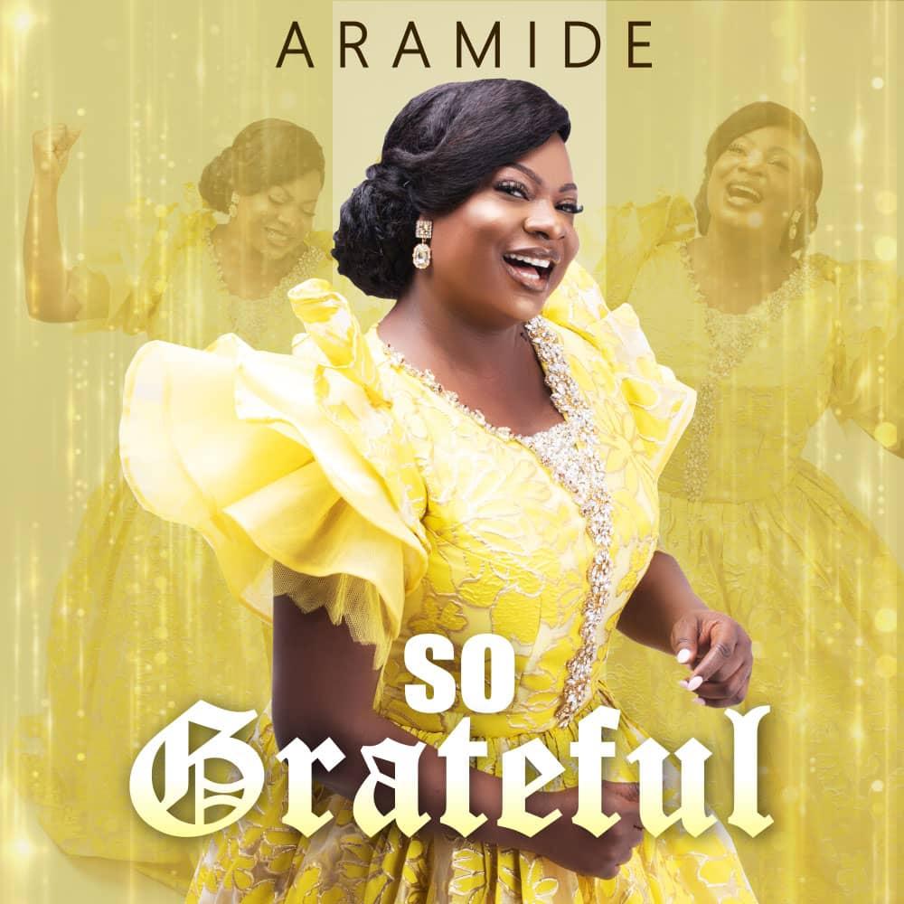 Aramide - So Grateful