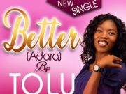 BETTER (Adara) by Tolu