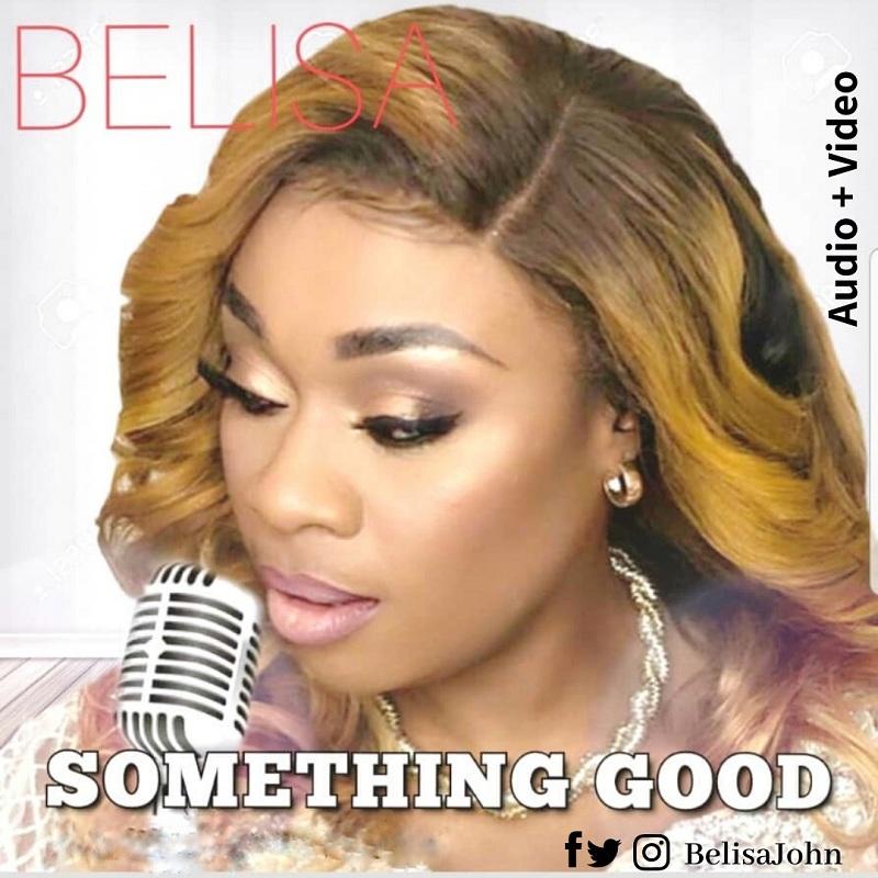 Belisa John - Something Good