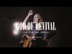 Bethel Music ft. Brian and Jenn Johnson - God Of Revival