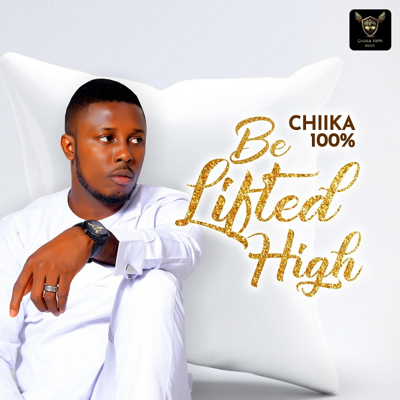 Chiika 100 Percent - Be Lifted High