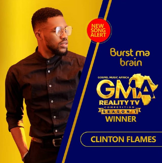 Clinton Flames Set to Release a New Single