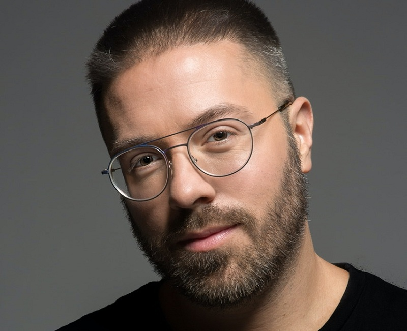 Danny Gokey Tells Of The Paralyzing Fear That Nearly Kept Him From Musical Success