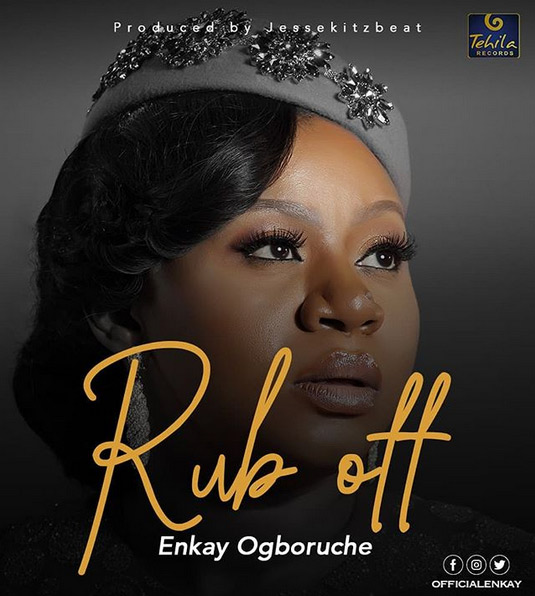 Enkay Ogboruche - Rub Off