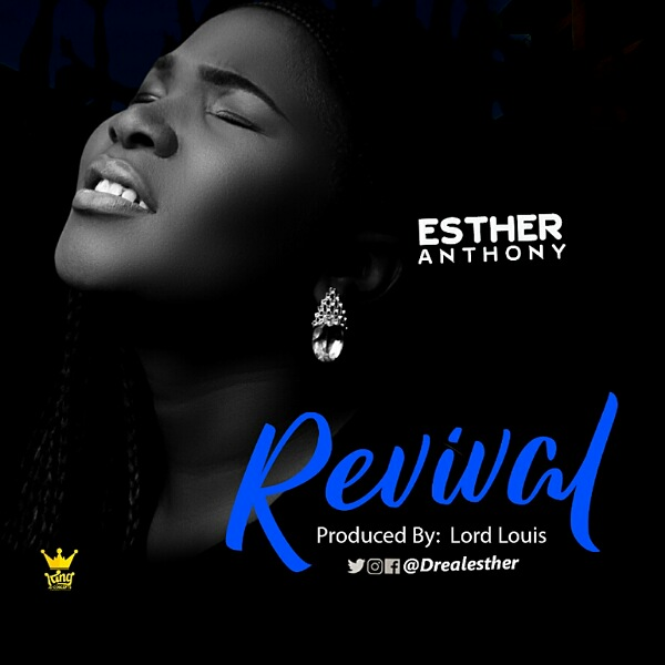 Esther Anthony - Revival