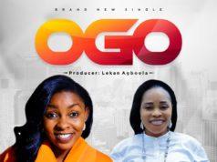 Funmi Speechless Ft. Tope Alabi - OGO