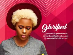 Glorified - I Wonder