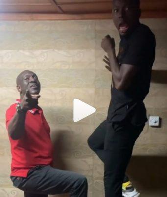 How To Win Sammie Okposo N100K Challenge