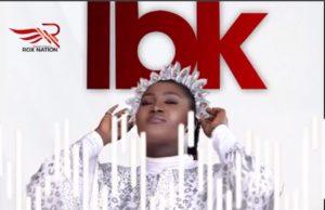IBK Sings - Alewileshe