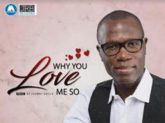 Idehai - Why You Love me so