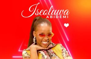Iseoluwa Abidemi - Ultimate Love