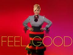 Jacky Clark Chisholm 'Feel Good' Ft. Mary J. Blige