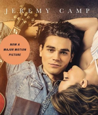 Jeremy Camp named His New Book 'I Still Believe - A Memoir'