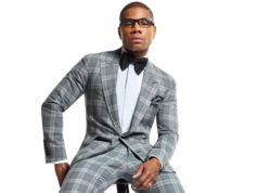 Kirk Franklin Wins NAACP Image Award