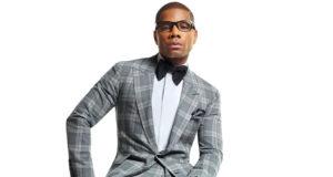 Kirk Franklin Wins NAACP Image Award