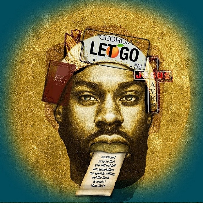 Mali Music New Single Let Go