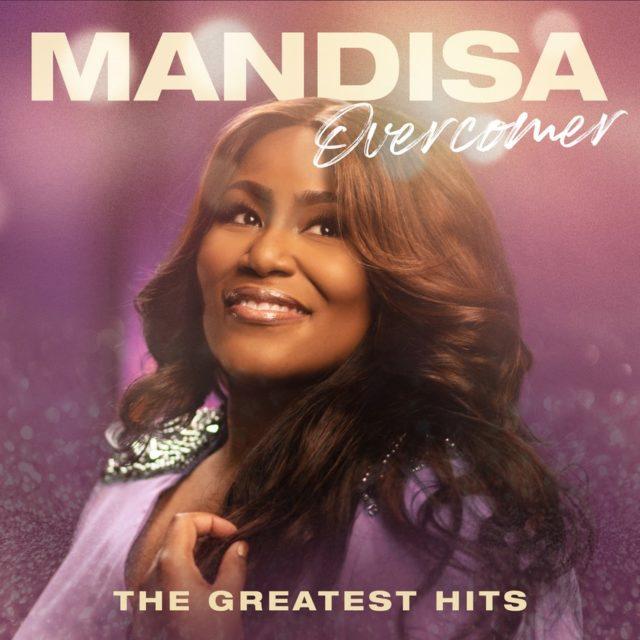 Mandisa - Overcomer The Greatest Hits