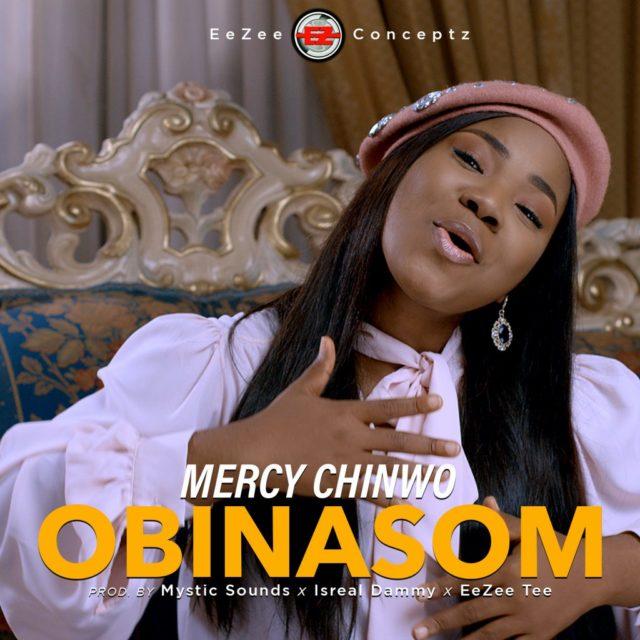 Mercy Chinwo - Obinasom