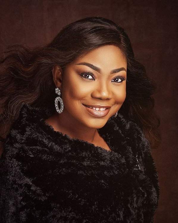 Mercy Chinwo announces first LIVE Concert