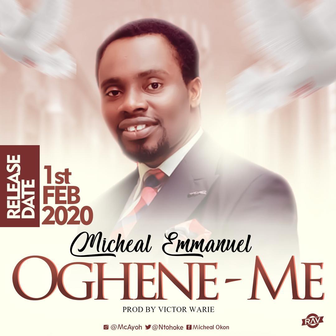 Michael Emmanuel - Oghene Me
