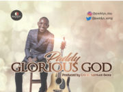 Paddy - Glorious God