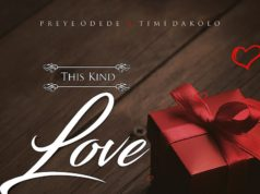 Preye Odede ft. Timi Dakolo - This Kind Love