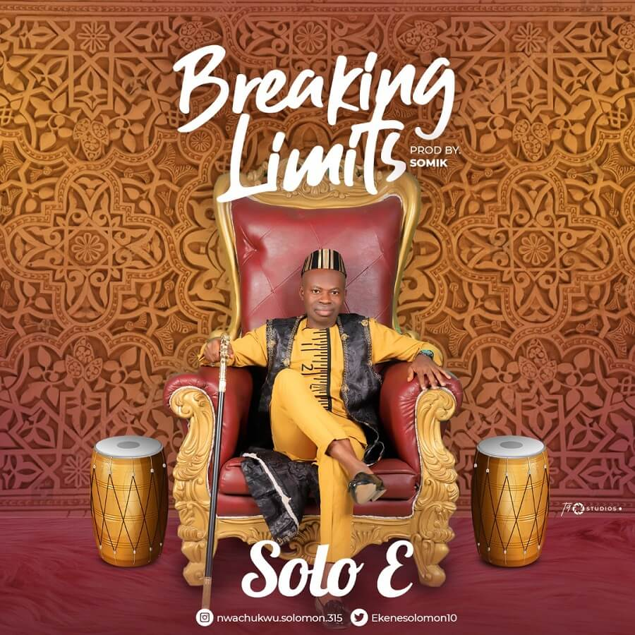 Solo E - Breaking Limits