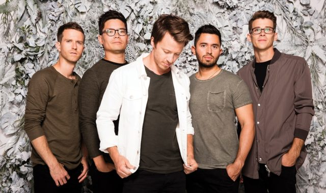 Tenth Avenue North - Control (Somehow You Want Me)