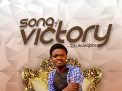 Tolu Arowojobe - Song Of Victory