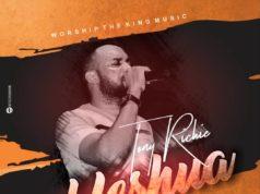Tony Richie - Yeshua