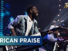 Tye Tribbett - Praise Medley