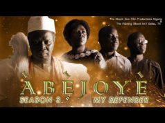 ABEJOYE Season 3 (Part 1 & 2)'