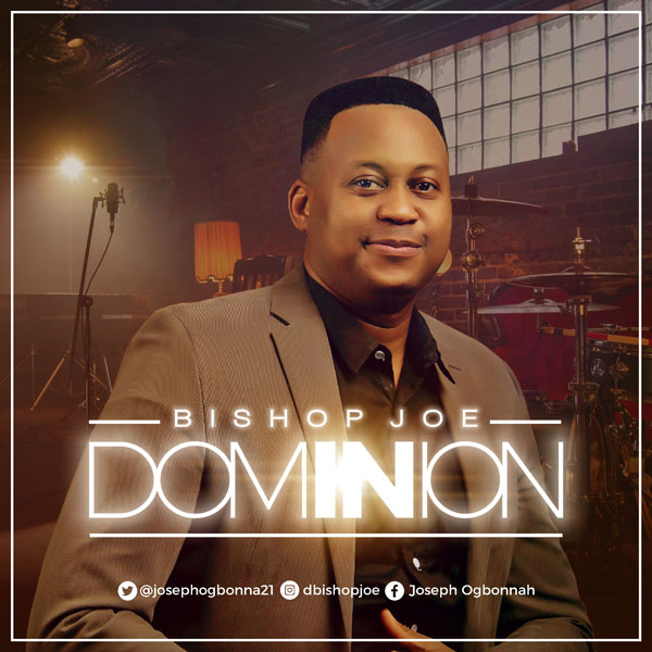 Bishop Joe - Dominion