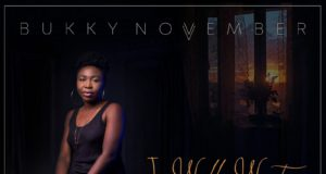 Bukky November - I Will Wait