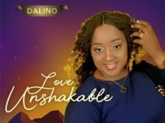 Dalino - Love Unshakable