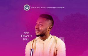 David Ikeji - For Your Love