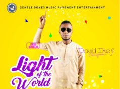 David Ikeji - Light Of The World