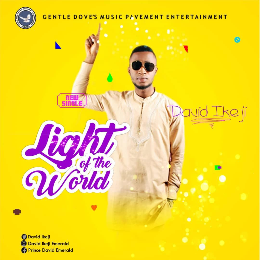 David Ikeji - Light Of The World
