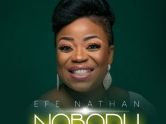 Efe Nathan - Nobody Like You