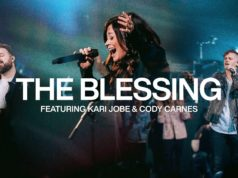 Elevation Worship - The Blessing (feat. Kari Jobe & Cody Carnes)