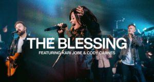 Elevation Worship - The Blessing (feat. Kari Jobe & Cody Carnes)