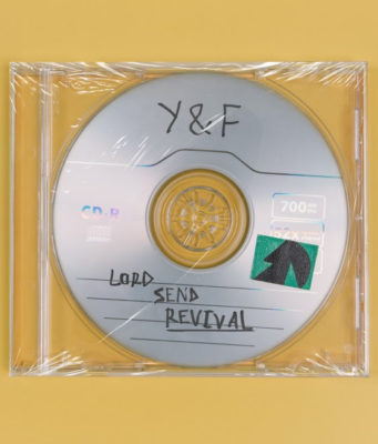 Hillsong Young & Free - Lord Send Revival (New Single)