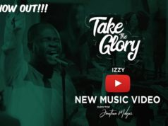 Izzy - Take The Glory