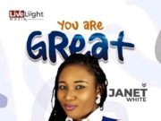 Janet White - You Are Great