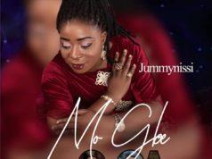JummyNissi - Mogbe O Ga