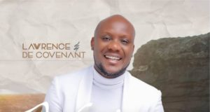 Lawrence and Decovenant Unveils New album cover and Tracklist