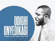Mr. Kee - Odighi Onyedikagi