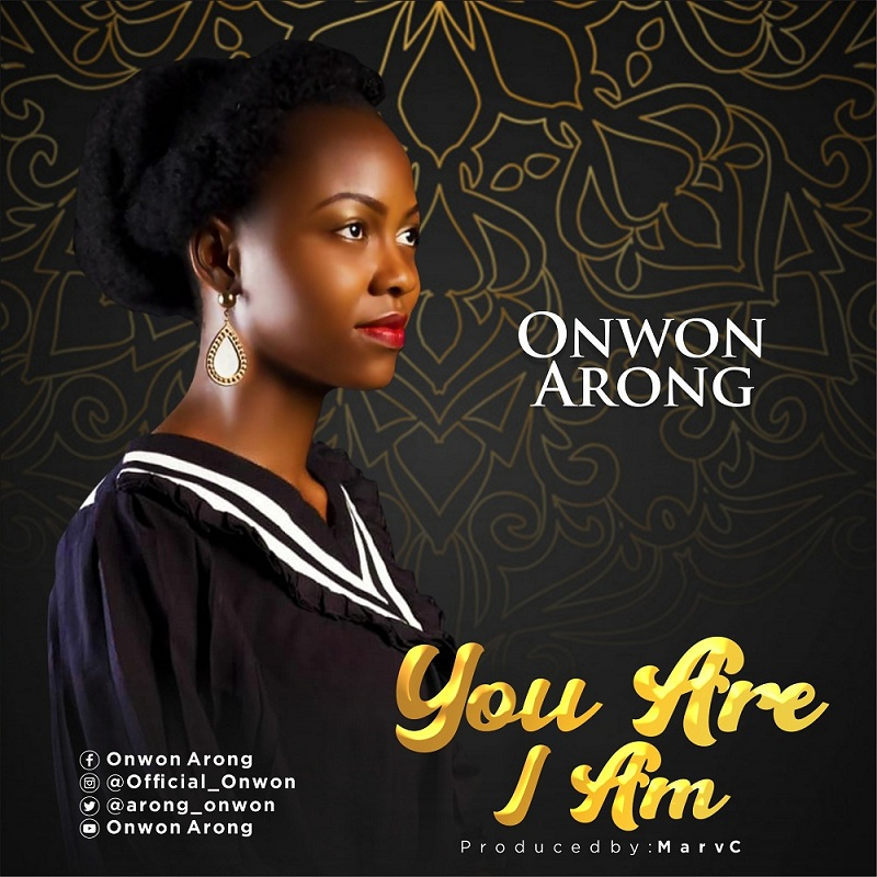 Onwon Arong - You Are I Am