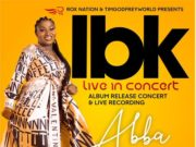 ROX Nation Artist, IBK would be launching her very first Album