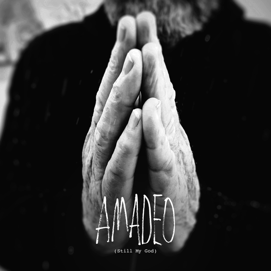 Ryan Stevenson - Amadeo (Still My God)